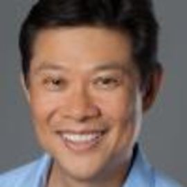 Hank C. K. Wuh Headshot