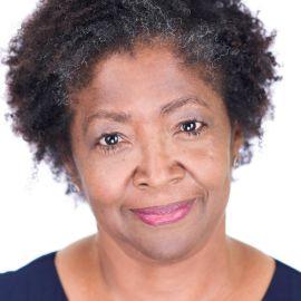Dr. Sylvia Washington Headshot