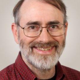 Dr. Thomas G. Dietterich Headshot