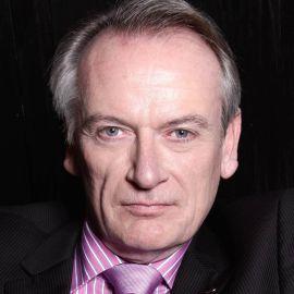 Chris Skinner Headshot