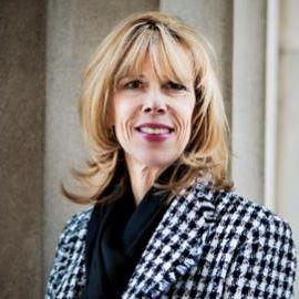 Debra Maggart Headshot