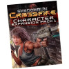 Shadowrun Crossfire: Character Expansion Pack 1 Thumb Nail
