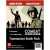 Combat Commander Tournament Battle Pack: Leader of Men Thumb Nail
