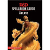 Dungeons & Dragons: Arcane Spellbook Cards (Fifth Edition) (2017 Edition) Thumb Nail