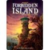 Forbidden Island Board Game Thumb Nail