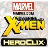 Marvel HeroClix - Wolverine and the X-Men - Single Figure Booster (Gravity Feed) Thumb Nail