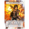 Ashes: Rise of the Phoenixborn - Lulu Firststone Promo Thumb Nail