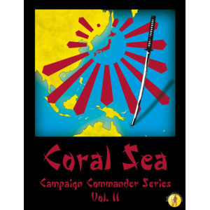 Campaign Commander Vol 2: Coral Sea