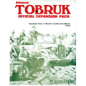 ATS Tobruk Expansion Pack 1: Wavell's 30,000