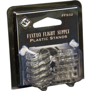 Plastic Stands