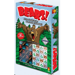 Bears! Second Edition