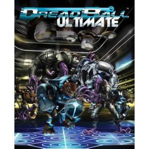 Dreadball: Ultimate Box Set