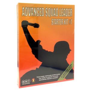 ASL Starter Kit 1: 10th Anniversary Edition