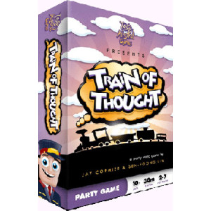 Train of Thought Board Game