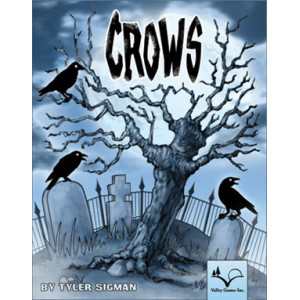 Crows Board Game