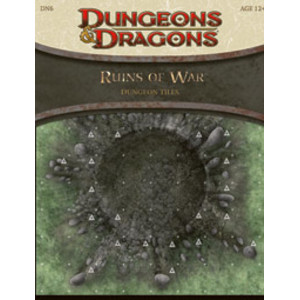 wizards of the coast dungeon tiles list
