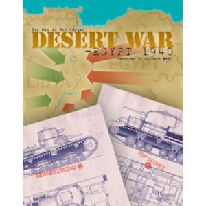 Desert War: Egypt 1940