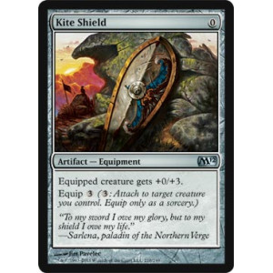 Kite Shield