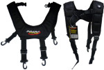 Backsaver Straps (Backpack straps, -)