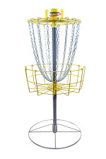 DISCatcher Basket -- Sport (Hammer-Finish Sport, -)