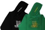 Hoodie Sweatshirts (Pullover) (Sweatshirt, Sketch DGA Logo)