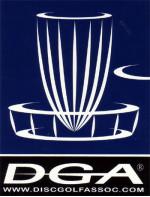 Stickers (DGA Sticker, DGA Basket Logo)