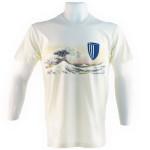 T-Shirt (Short Sleeve) (Short Sleeve T-Shirt, Tsunami Logo)