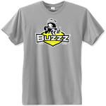 Cotton T-Shirt (Cotton T-Shirt, Buzzz Generation Logo)