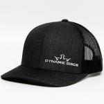 Snapback Adjustable Cap (Snapback Mesh Cap, Dynamic Discs)