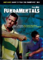 Disc Golf Fundamentals Vol. 1 (DGF Vol 1, DVD)