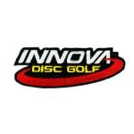 Innova Disc Golf Patch (Innova Patch, Innova Logo)