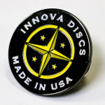 Lapel Pin (Lapel Pin, Star First Run Logo)