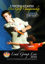 Lead Group Live from the USDG Championship 2010 (DVD, USDGC)