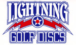 Bumper Sticker (Bumper Sticker, Lightning Logo)