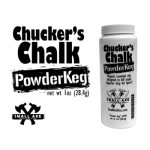 Chucker's Chalk (Powder Keg, -)