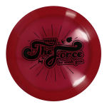 Force (Z-Line, May the Force be with you)