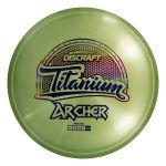 Archer (Titanium, Standard)
