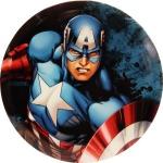Suspect (DyeMax Fuzion, Captain America - Close & Personal)