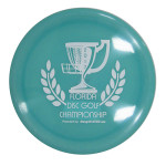 Colossus (Champion (Glo CFR), 2017 Florida Disc Golf Championship)