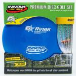 GStar Disc Golf Set (GStar Disc Golf Set, Standard)