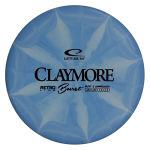 Claymore (Retro Burst, Standard)