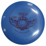 Halo (Gold Line, Jesper Lundmark Signature)