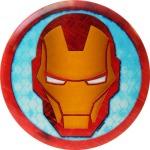Judge Mini (DyeMax Fuzion, Cracked Iron Man Face)