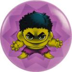 Judge Mini (DyeMax Fuzion, Marvel Hulk Team Up)