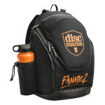 Discmania Fanatic 2 Backpack Bag (14-20) (Fanatic 2 Backpack Bag (14-20), Standard)