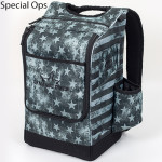 Dynamic Discs Sniper Backpack (16-20) (Sniper Backpack, Standard)