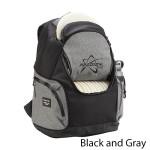 Prodigy Discs BP-3 V2 Backpack Bag (12-17) (BP-3 V2 Backpack Bag, Standard)