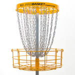 Latitude 64 ProBasket Competition (Competition Basket, Pernament Installation)