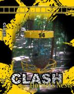 Hornet's Nest (Clash DVD, -)