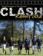 Renny Gold (Clash DVD, -)